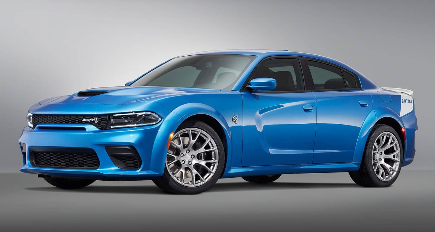 2020 Dodge Charger Review and Release date