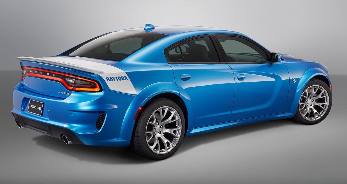 2019 Dodge Charger Pictures Videos Official Gallery