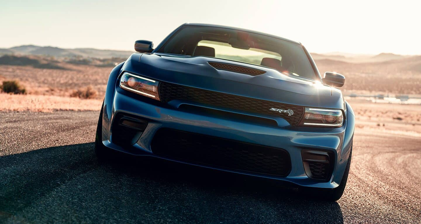 2019 DodgeCharger