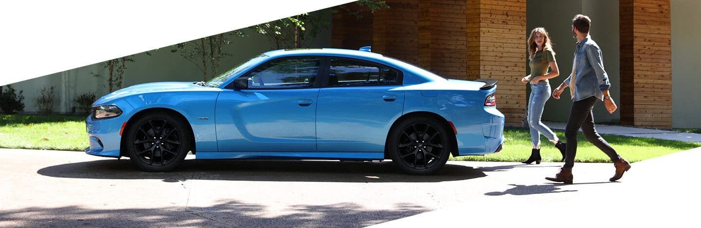 Blue Dodge Charger >> 2019 Dodge Charger Special Edition Packages