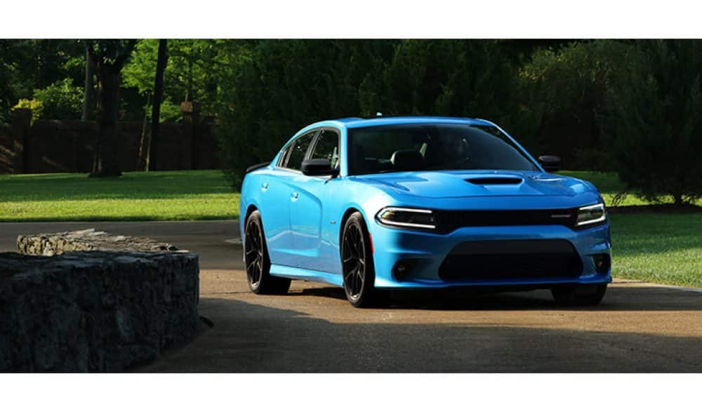 2019 Dodge Charger - Special Edition Packages