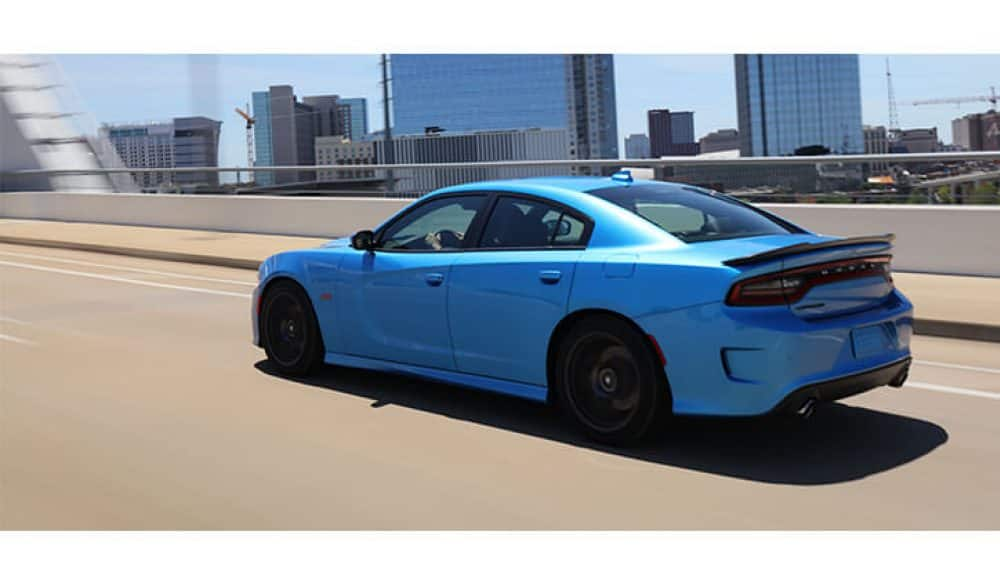 2019 Dodge Charger - Configurations, Suspension & More