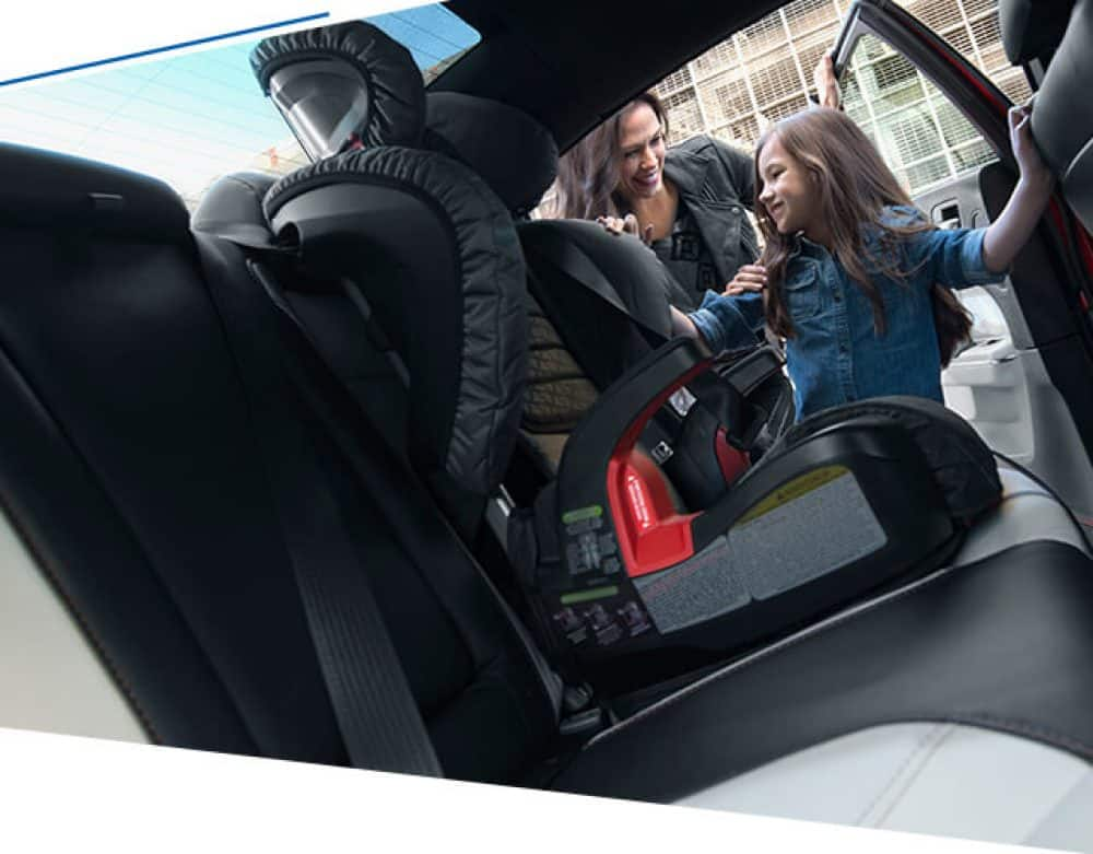 2019 Dodge Charger - Safety & Security Features