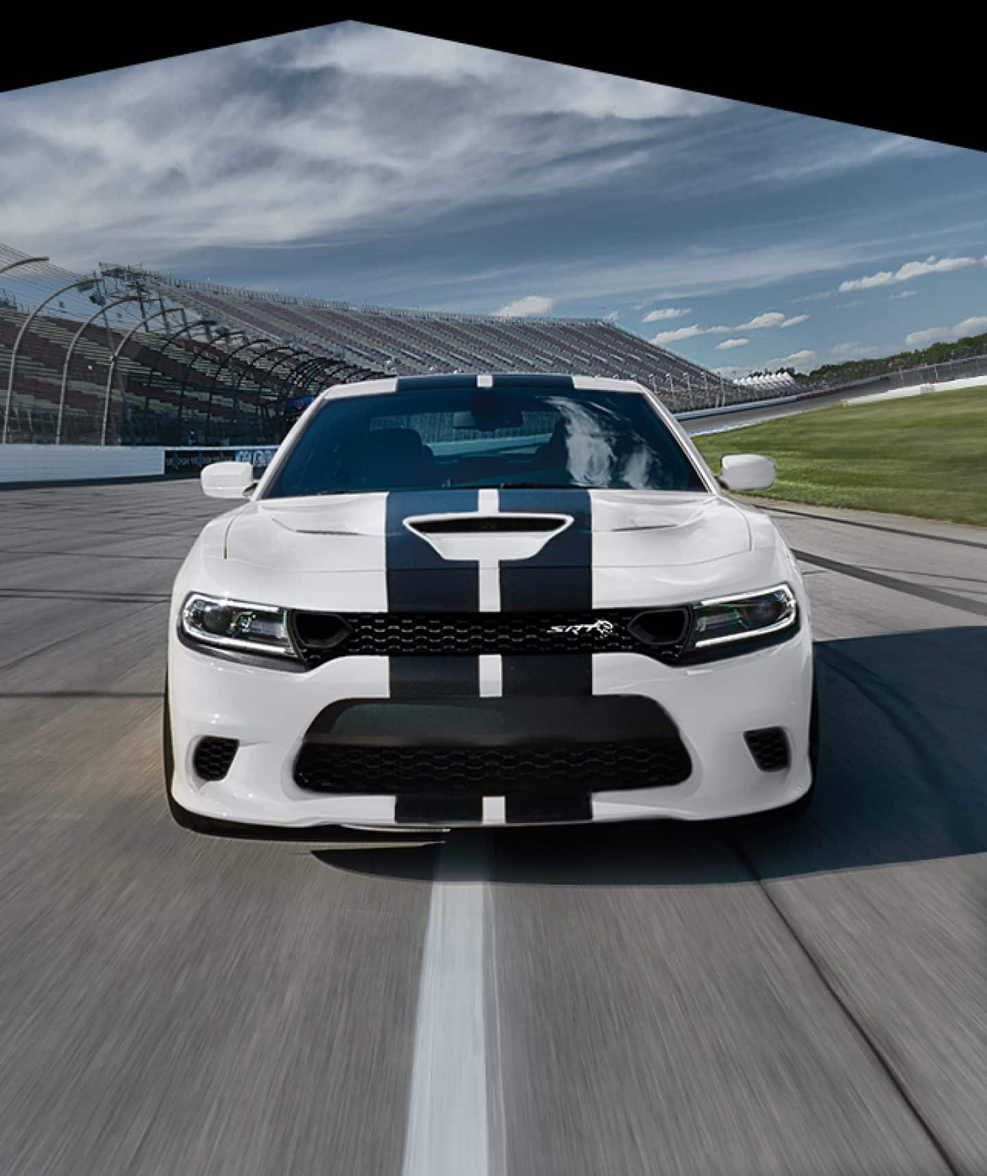 Charger Srt Hellcat >> 2019 Dodge Charger Srt Hellcat Build Yours Today