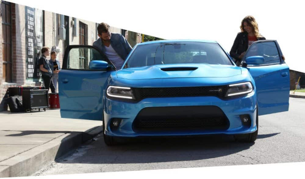 Blue Dodge Charger >> Official 2019 Dodge Charger Configurations More