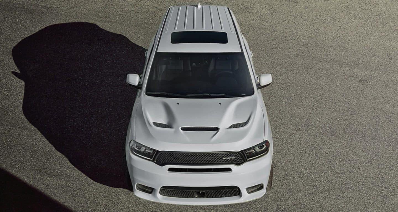 2020 DodgeDurango