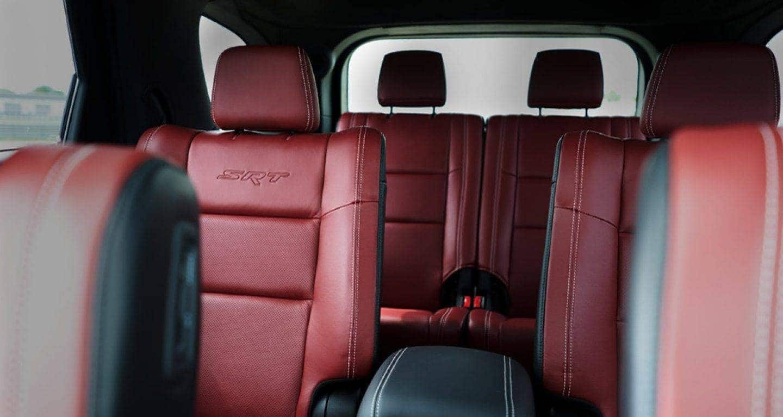 2019 Dodge Durango For Sale Near Madisonville Owensboro