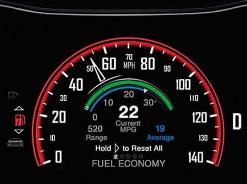 2019 Dodge Durango - Technology Features