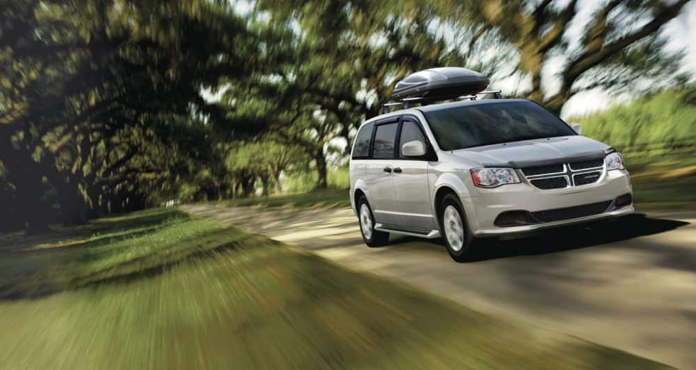 dodge grand caravan review baltimore md  thompson cdjr