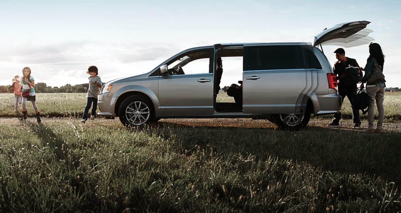 2019 Dodge Grand Caravan For Sale Near Glen Allen Short Pump