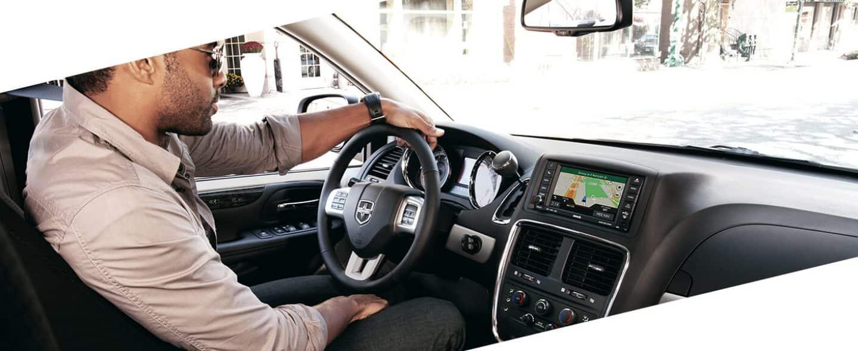 2019 Dodge Grand Caravan - Technology Features