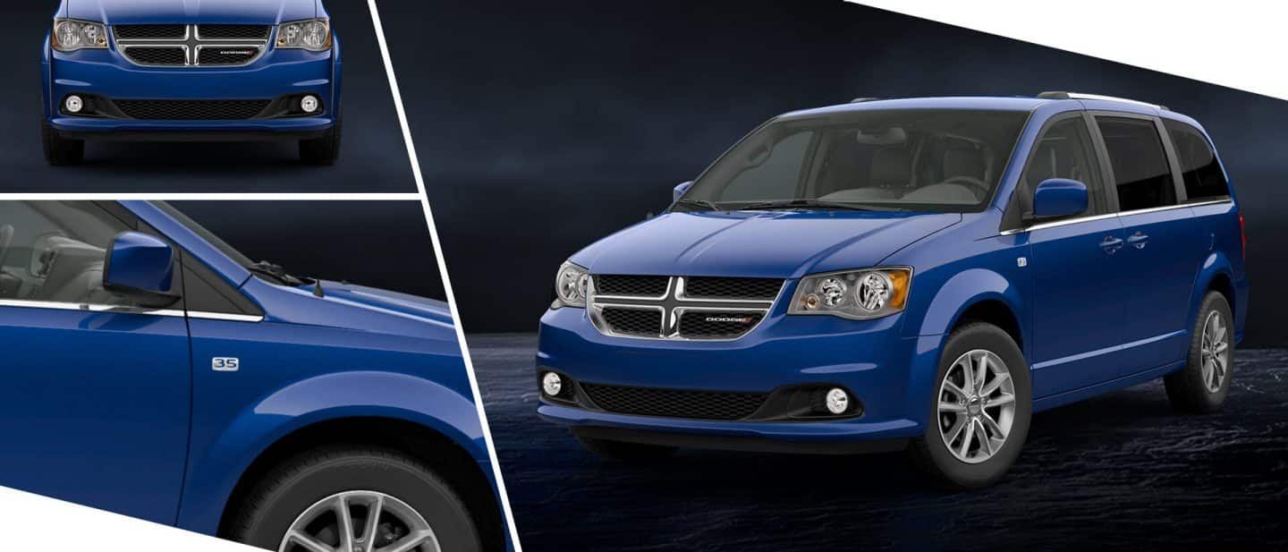 Dodge Grand Caravan Mpg >> 2019 Dodge Grand Caravan Uncompromised Capability