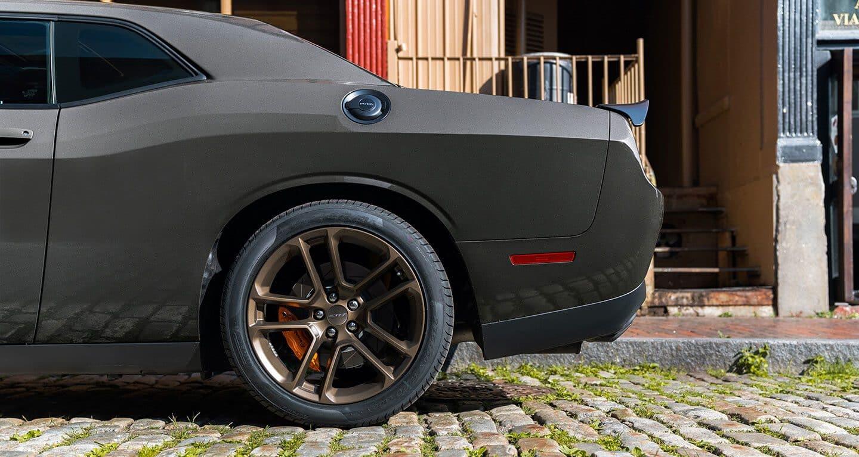 2020 Dodge Challenger Srt Hellcat Model Research Myrtle Beach Sc Addy S Harbor Dodge