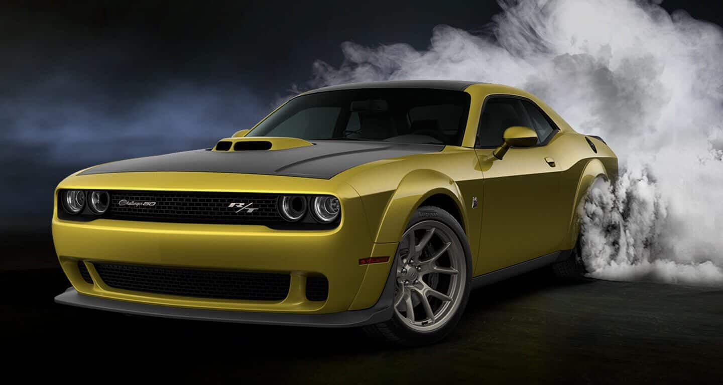 2020 dodge challenger pictures & videos | official gallery