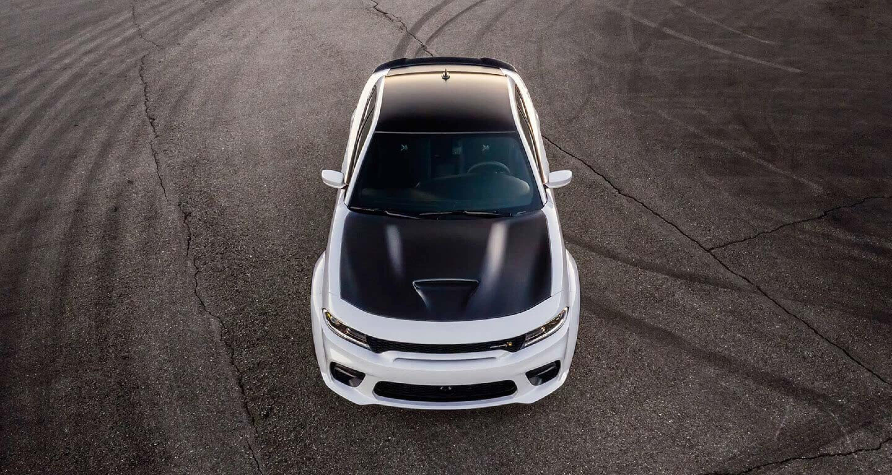2020 DodgeCharger