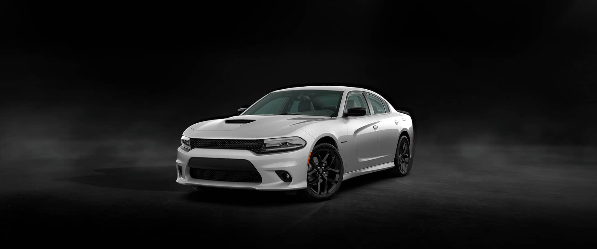 2020 Dodge Charger Packages Blacktop Daytona More