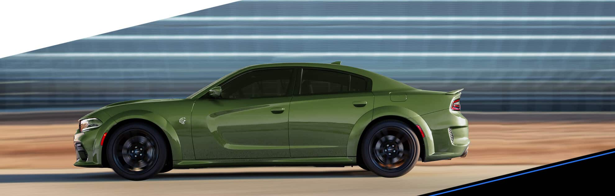 Dodge charger gt 2020