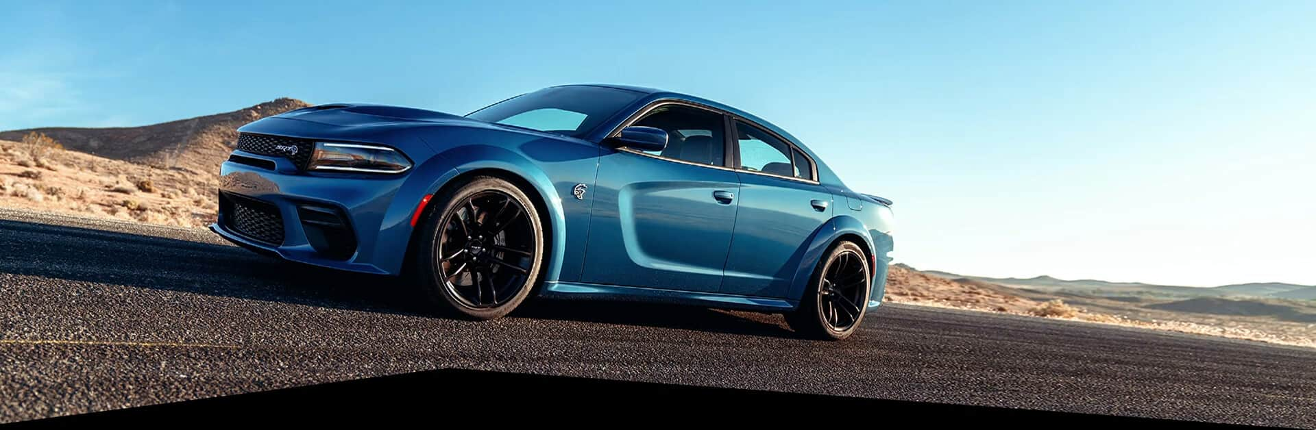 2020 Dodge Charger Srt Hellcat Widebody Configurations