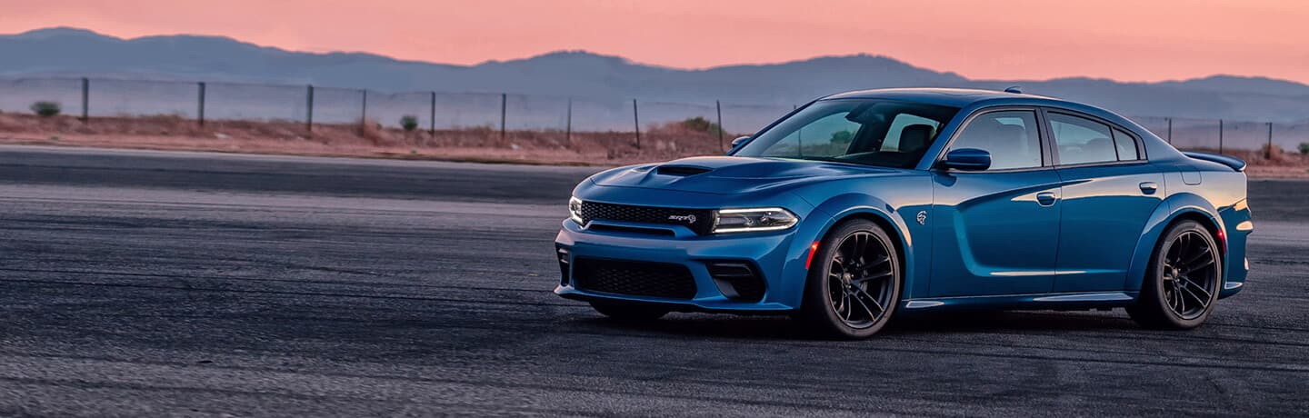 dodge power incentives 2020 Dodge Charger  Available SRT® Hellcat & More