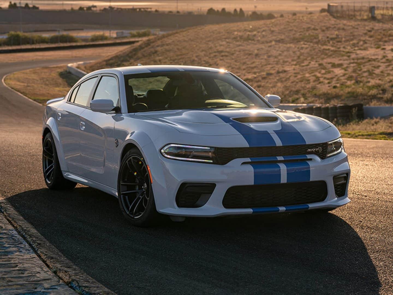 2020 Dodge Charger Srt8 Hellcat Spesification