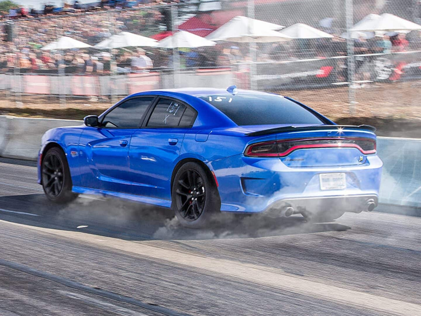 Official 2020 Dodge Charger Srt More