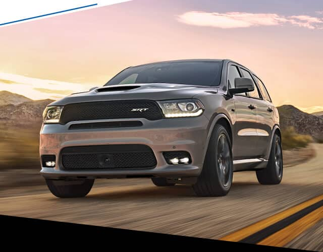 2020 Dodge Durango Suv Towing Capacity Performance