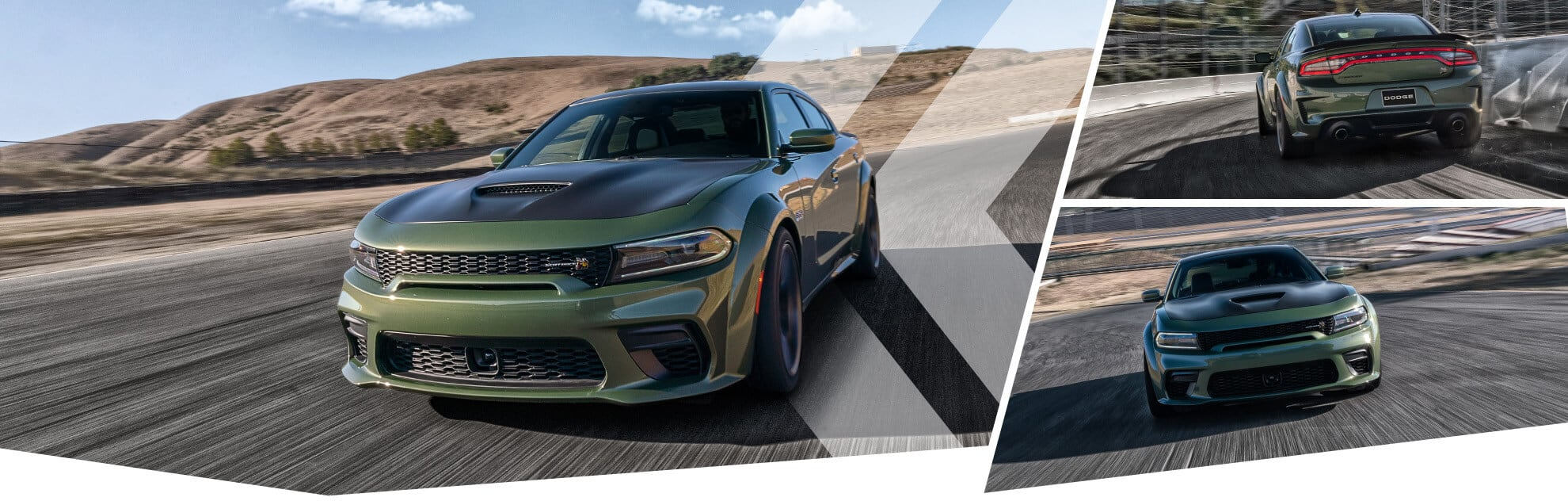 dodge charger scat pack colors 2 Dodge Charger  View Scat Pack, Paint Colors & More