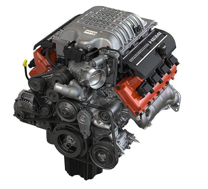 dodge durango engines 1 Dodge Durango Towing Capacity & More  Performance