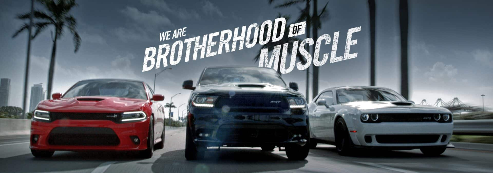 Dodge Official Site – Muscle Cars & Sports Cars