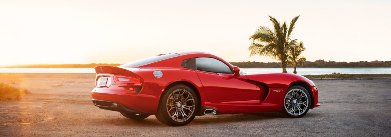 Dodge Challenger 2007 >> VIPER