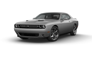 Dodge Challenger Classic Muscle Car