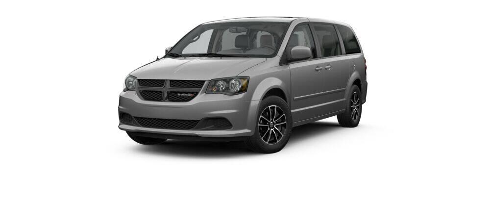 New 2017 Dodge Grand Caravan in Oak Lawn Illinois