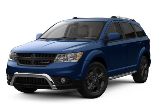 Journeys Near Me >> 2019 Dodge Journey Stand In Defiance