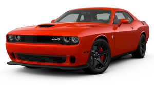 2018 Dodge Challenger Performance Muscle Car