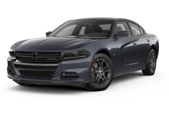 Dodge Charger Gt Plus Awd