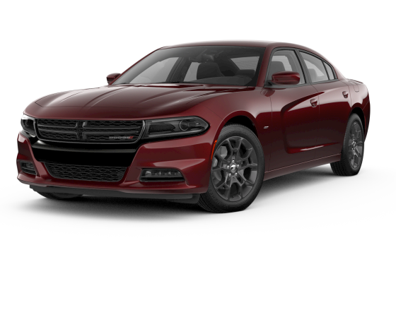 Dodge Charger Gt Awd