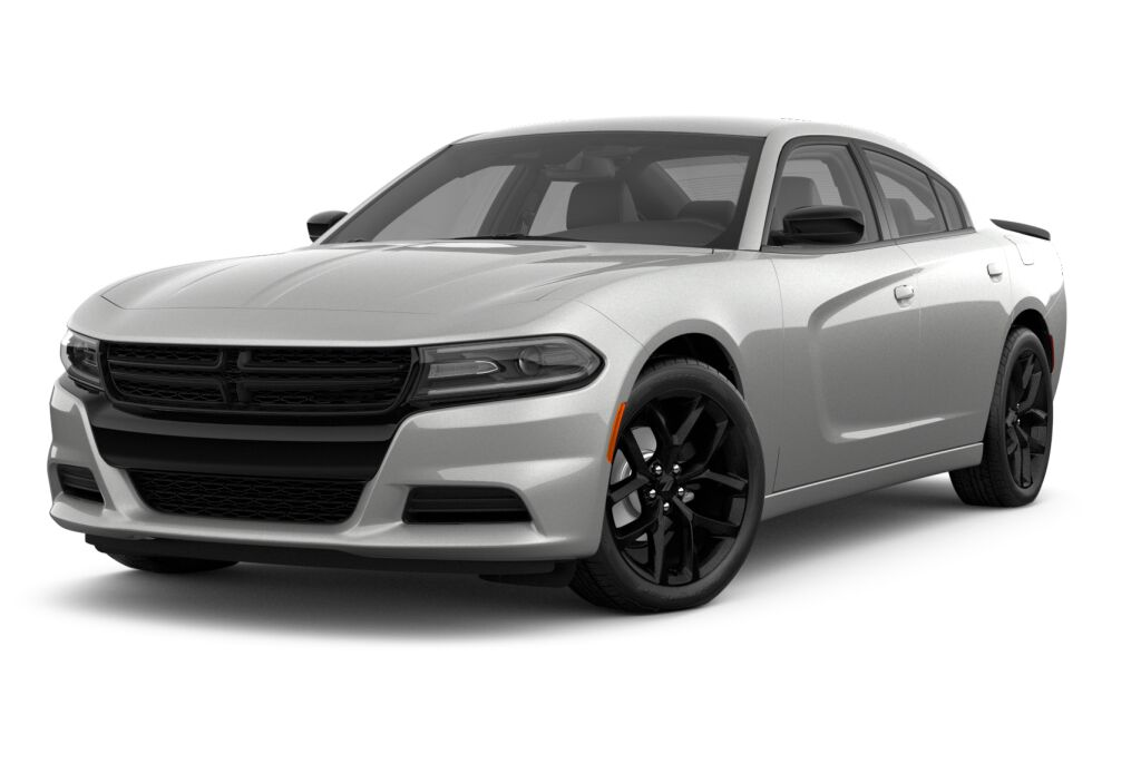 New 2021 DODGE Charger SXT Sedan in Winchester #MH504697 ...