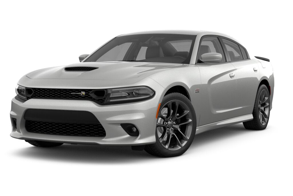 New 2021 DODGE Charger Scat Pack