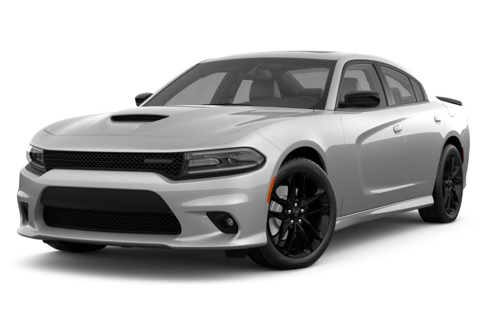 New 2021 DODGE Charger GT AWD