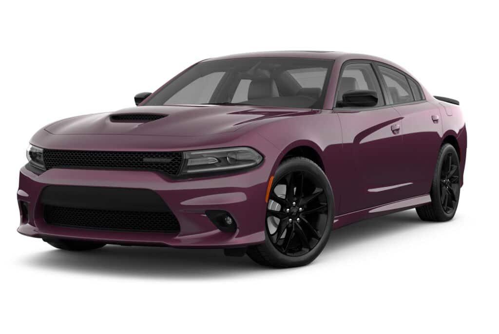 new 2021 dodge charger gt sedan in lakewood #1789v   pine