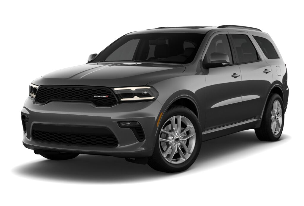New 2021 DODGE Durango GT
