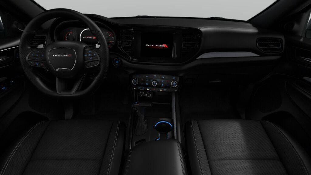 New 2021 DODGE Durango GT