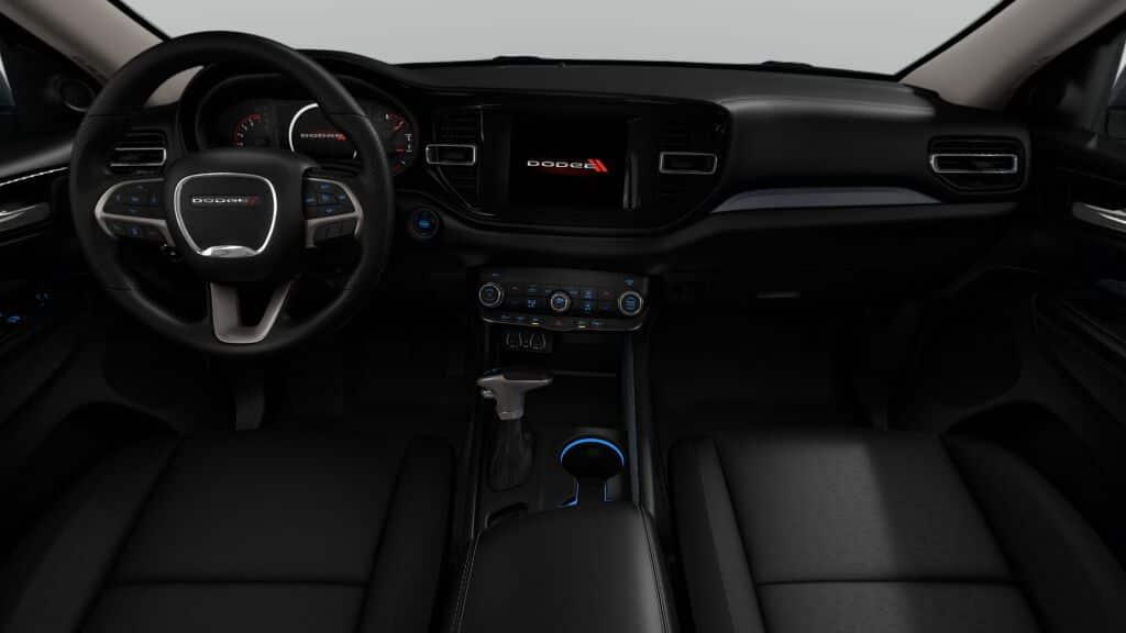 New 2021 DODGE Durango SXT Plus