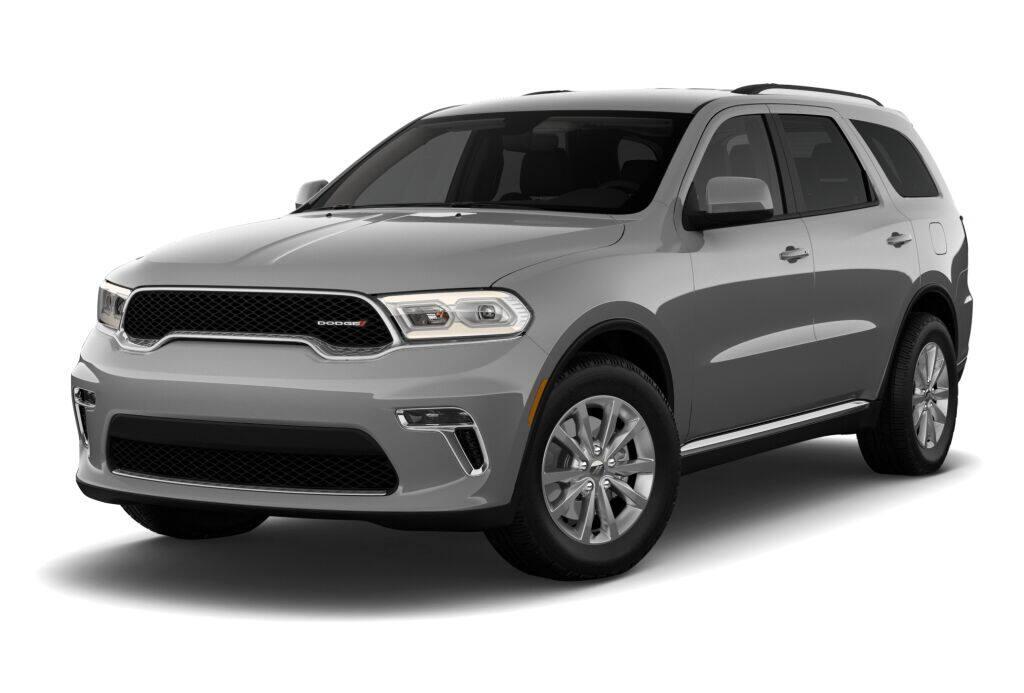 New 2021 DODGE Durango SXT Plus AWD