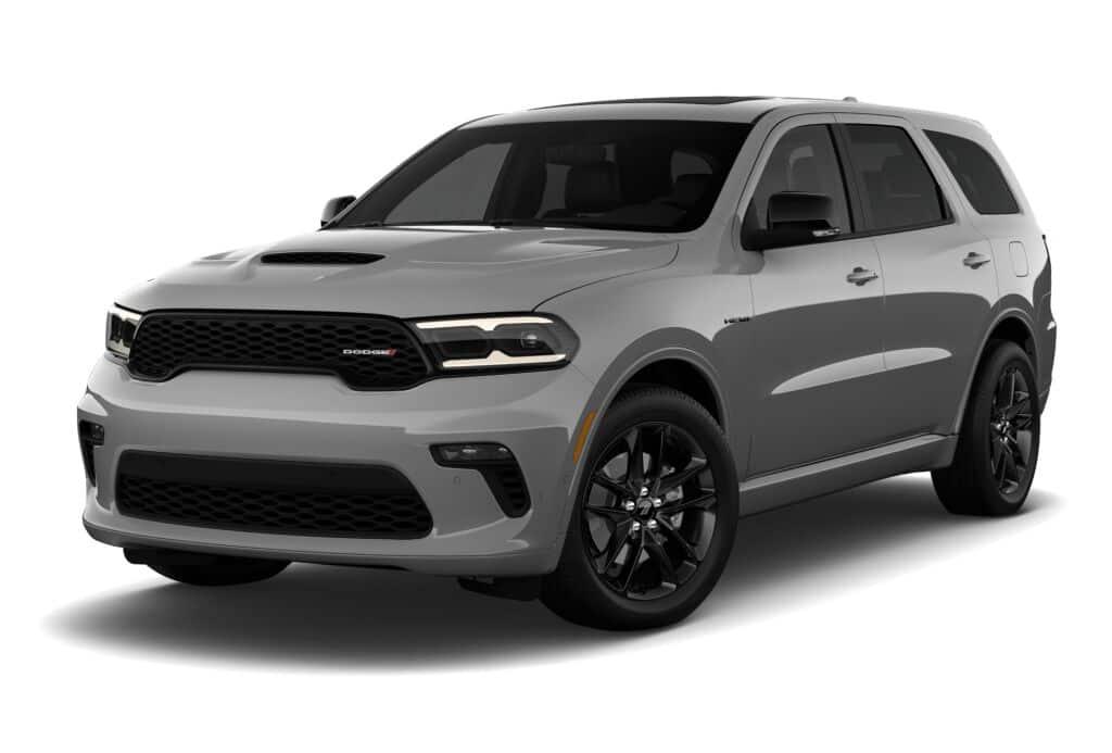 New 2021 DODGE Durango R/T